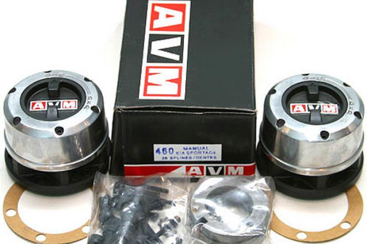 Комплект колесных муфт AVM Great Wall Deer иркутск тобольск вологда краснодар ио