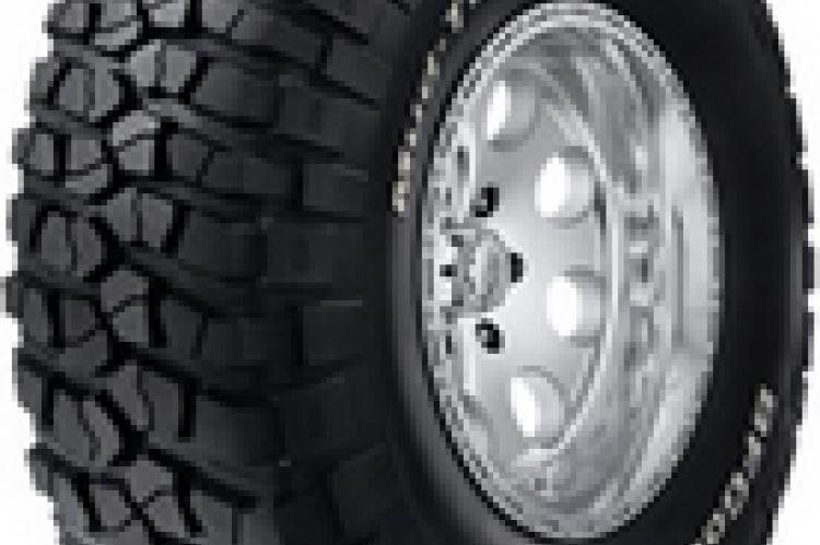 Шины BF Goodrich MT KM2 215/75R15LT шины с грязевым рисунком на ниву кроссовер
