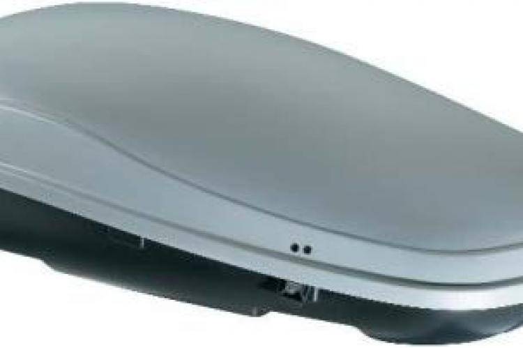 Бокс на крышу Harpro Clan450G автотуризм легковушка джип внедорожник махачкала
