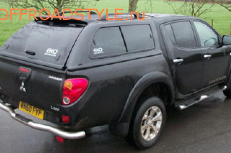 Кунг Mitsubishi L200 new EKO TOPS белгород доставка по россии киев псков брянск