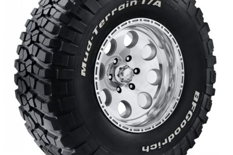 BF Goodrich MT KM2 265/70 R17 белгород орел курск воронеж калуга тула тамбов уфа