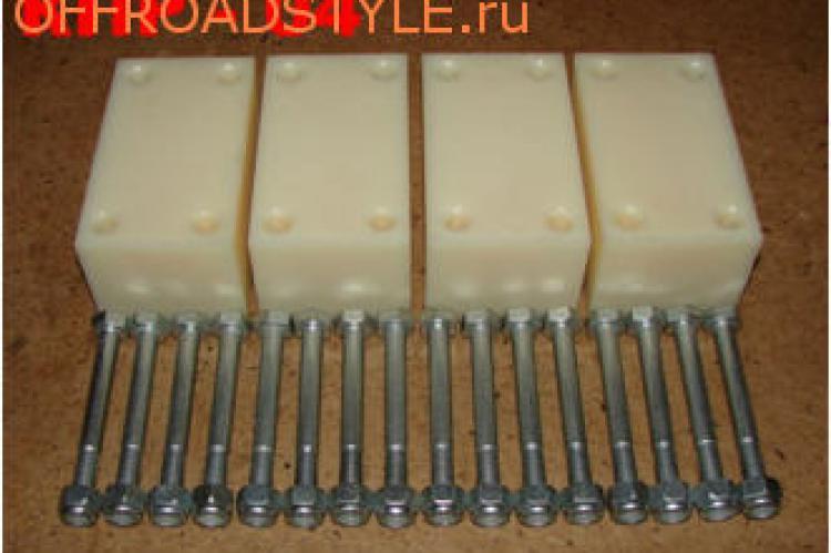 Лифт-комплект подвески УАЗ Лифт - 50 мм белгород марий_эл мордовия осетия тула