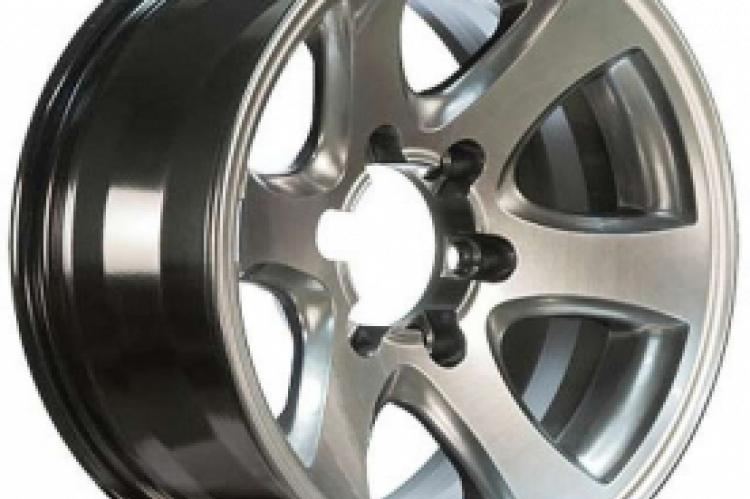 кованые диски Тойота Лэнд Круизер 100, 105, 200 курск белгород воронеж трофи уфа