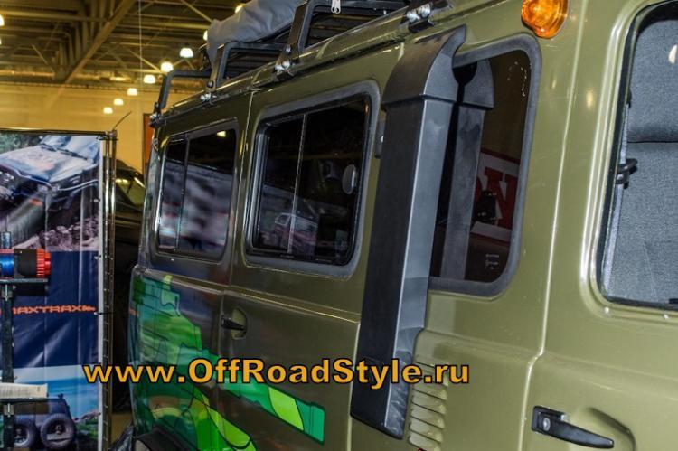 Шноркель УАЗ-452 Санитарка Белгород москва оренбург сочи псков новгород казань