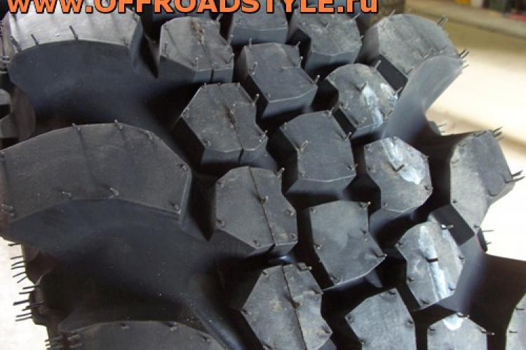 Шина SIMEX EXTREMЕ TREKKER triple block 35x12.50-15 доставка белгород ростов уфа