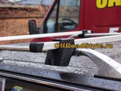 багажник на релинги недорогие белгород курск воронеж москва доставка ялта сочи