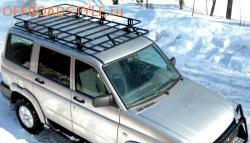 багажник экспедиционный Патриот на крышу для дачи и путешествий белгород курск