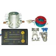 Набор для подсоединения двух батарей с индикатором зарядки белгород доставка снг