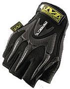 Перчатки Mechanix M-pact открытый палец водительские защитные белгород курс уфа