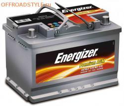 Аккумулятор Energizer Premium агм 105R белгород курск москва киев псков нальчик