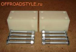 Лифт-комплект подвески УАЗ - лифт 20мм белгород харьков киев псков брянск тюмень