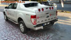 Крышка кузова на пикап Ford Ranger Afcarfiber Grand Box белгород курск воронеж