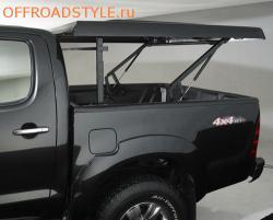 Крышка кузова с электроприводом Toyota Hilux Vigo доставка по россии СНГ пермь