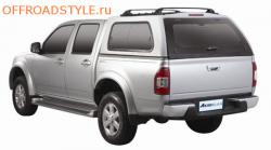 Кунг Toyota Hilux Vigo ABS lux доставка по россии украине Белгород курск воронеж