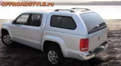 Кунг кузова VW Amarok Maxtop Full Option дилер доставка россия белгород томск
