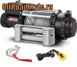 электрическая лебедка для эвакуатора MasterWinch X16800 белгород курск воронеж