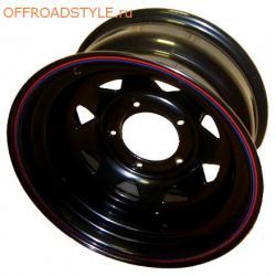 диск стальной Toyota 10x16 6х139,7 ET -44 белгород магнитогорск пятигорск чечня