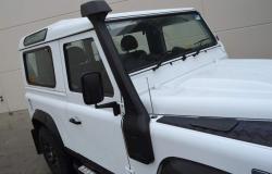 Шноркель Land Rover Defender шноркель лэнд ровер дефендер белгород москва курск